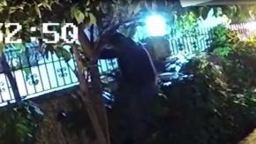 Bakırköy ev hırsızı